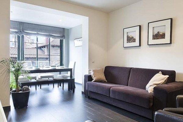 Passeig de Gracia 115 Apartments - фото 11