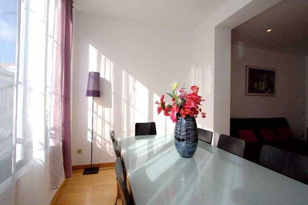 Passeig de Gracia 115 Apartments - фото 17