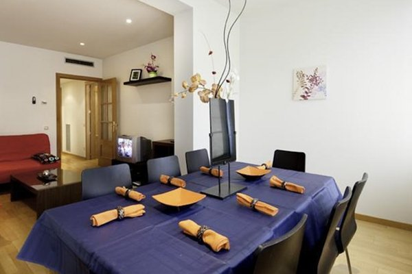 Passeig de Gracia 115 Apartments - фото 21