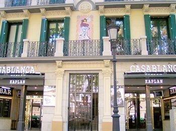 Passeig de Gracia 115 Apartments - фото 23