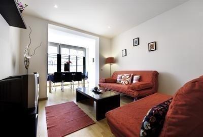 Passeig de Gracia 115 Apartments - фото 7