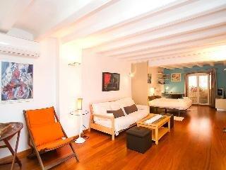 Passeig de Gracia 115 Apartments - фото 8