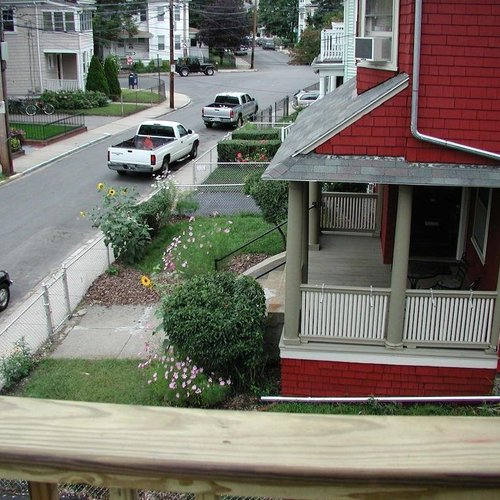 Photo of ALLSTON RED HOUSE 1 BY SPARE SUITE