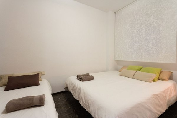 Apartamento Valencia - фото 3
