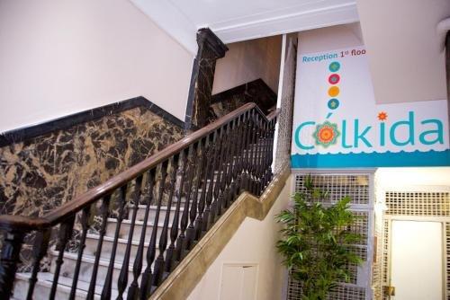 Hostal Colkida - фото 16