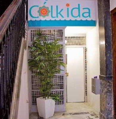 Hostal Colkida - фото 3