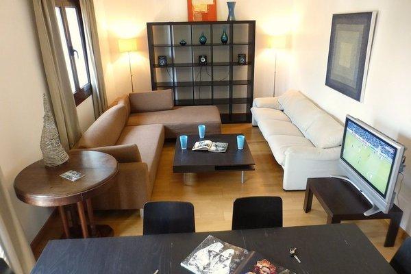 APTBCN Apartment Reial - фото 21