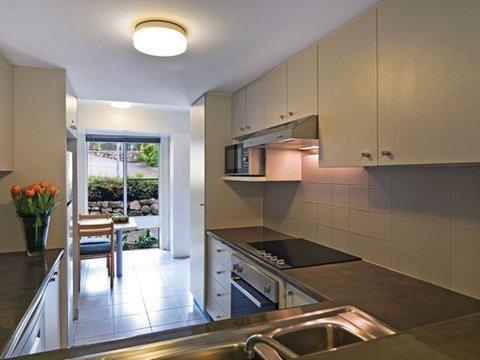Medina Serviced Apartments North Ryde - фото 10
