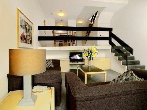 Medina Serviced Apartments North Ryde - фото 3