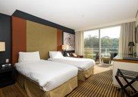 Отзывы MGSM Executive Hotel & Conference Centre, 4 звезды