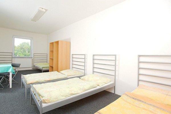Abex Hostel - фото 26