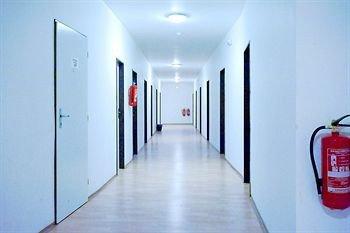 Abex Hostel - фото 1