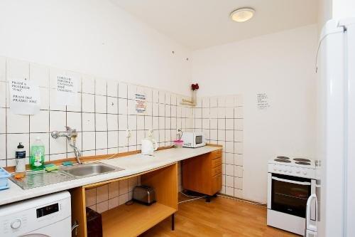 Abex Hostel - фото 12