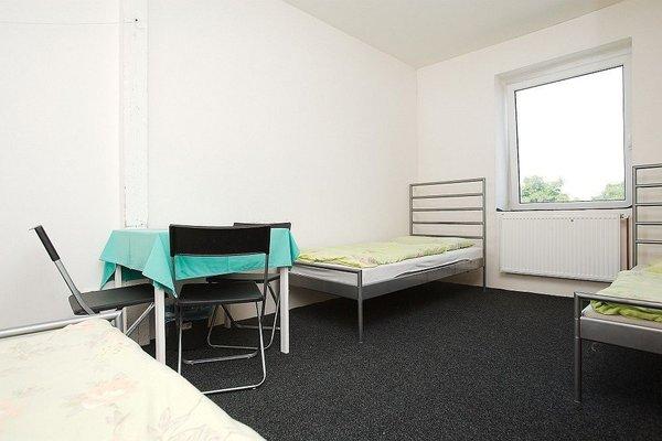 Abex Hostel - фото 2
