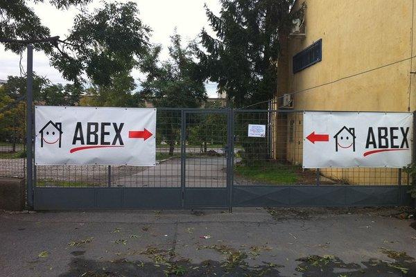 Abex Hostel - фото 23