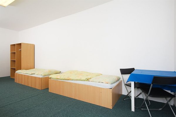 Abex Hostel - фото 3