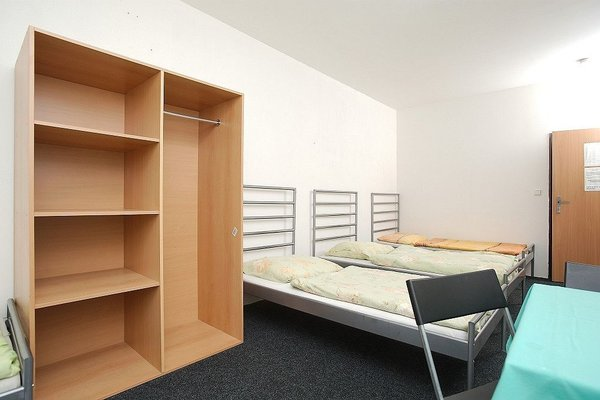 Abex Hostel - фото 6