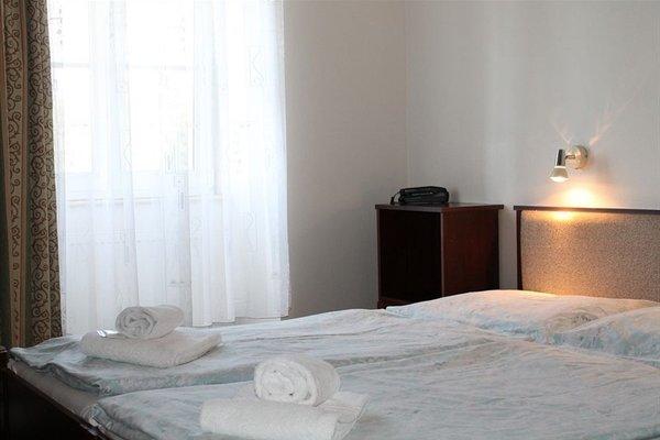 Отель U Ceske Koruny - фото 0