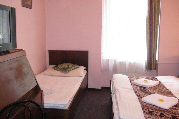 Отель U Ceske Koruny - фото 10