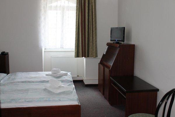 Отель U Ceske Koruny - фото 15