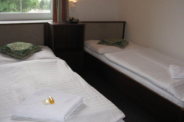 Отель U Ceske Koruny - фото 17