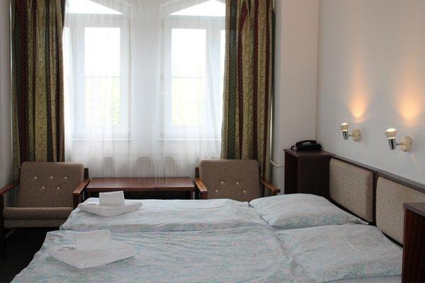 Отель U Ceske Koruny - фото 2