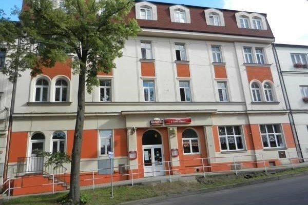 Отель U Ceske Koruny - фото 22