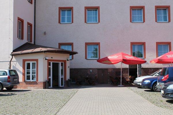 Отель U Ceske Koruny - фото 23