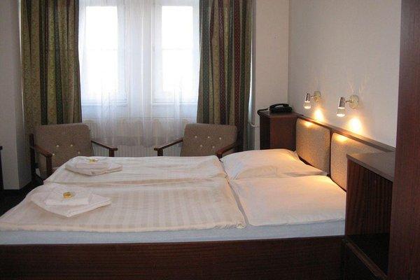 Отель U Ceske Koruny - фото 3