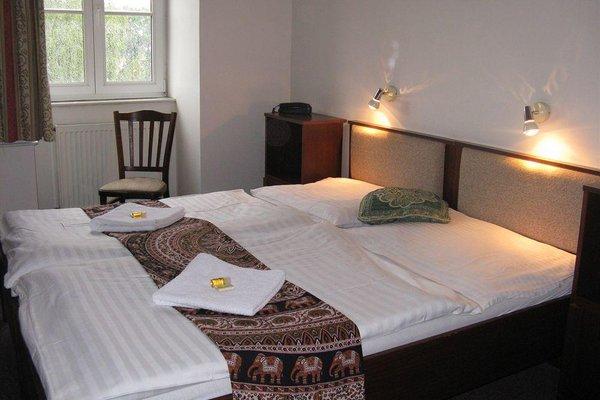 Отель U Ceske Koruny - фото 4