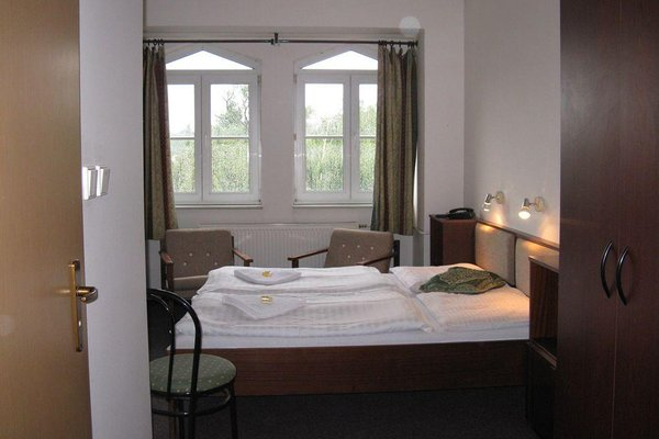 Отель U Ceske Koruny - фото 5