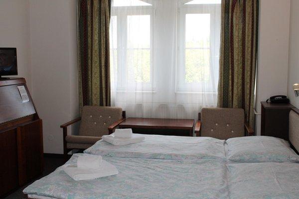 Отель U Ceske Koruny - фото 7