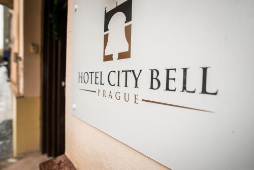 Hotel City Bell - фото 20