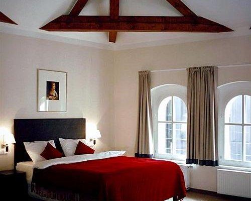 HOTEL DA VINCI - фото 1