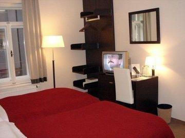 HOTEL DA VINCI - фото 3