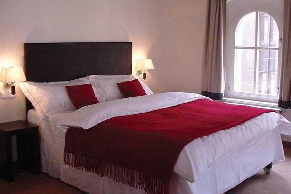 HOTEL DA VINCI - фото 5