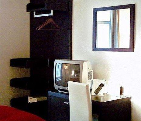 HOTEL DA VINCI - фото 6