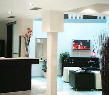 HOTEL DA VINCI - фото 8