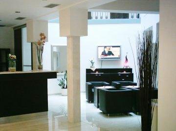 HOTEL DA VINCI - фото 9