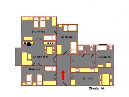 Dlouha 2AB - фото 9