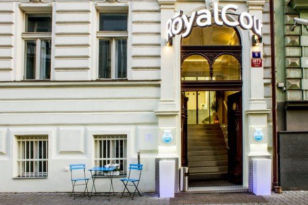 Отель Royal Court - фото 19