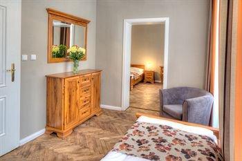 Hotel Palác U Kočků - фото 1