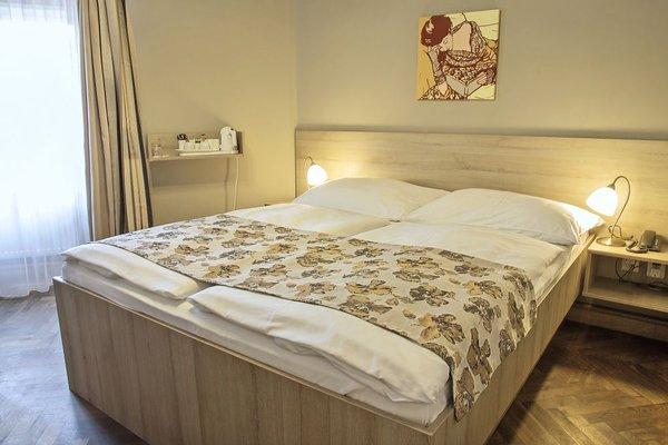 Hotel Palác U Kočků - фото 2