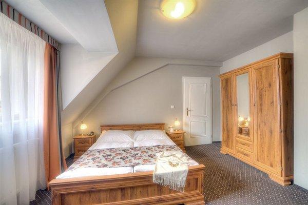Hotel Palác U Kočků - фото 4