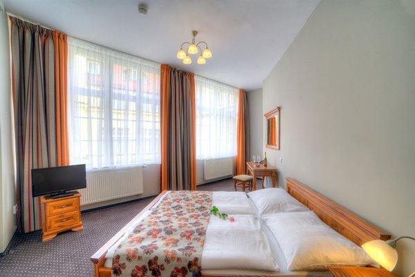 Hotel Palác U Kočků - фото 5