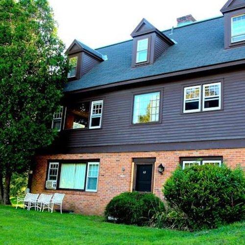 Photo of REUNION HOUSE