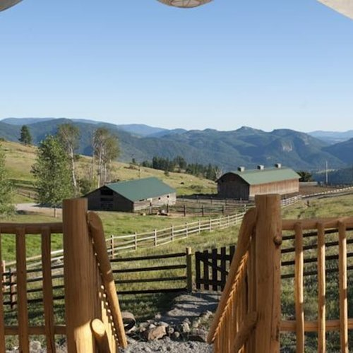 Photo of Bull Hill Guest Ranch