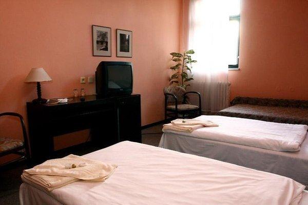 Hotel Branik - фото 1