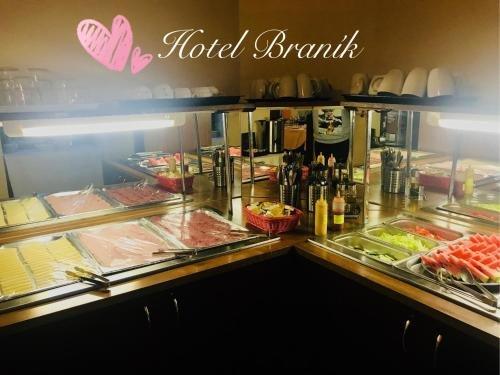 Hotel Branik - фото 12