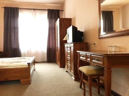 Hotel Branik - фото 2
